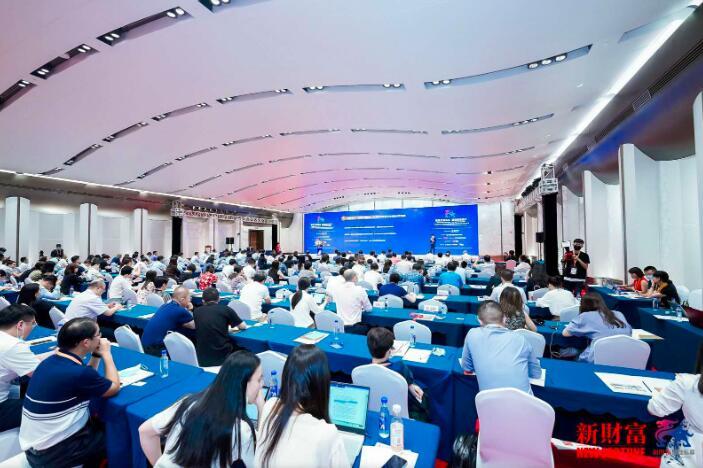 全球资产管理高峰论坛在厦门成功举行,《2020私募证券投资基金行业发展报告》重磅发布