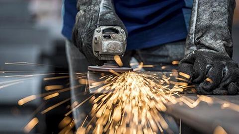 一季度规模以上工业单位增加值能耗同比降8.1%